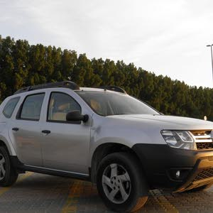 Renault Duster made in 2018 for sale