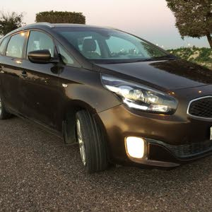 Available for sale!  km mileage Kia Carens 2015