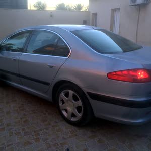 Best price! Peugeot 607 2004 for sale