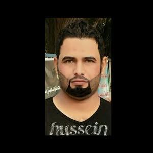 حسين الركابي
