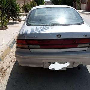 سيارة مكسما مديل 1989م استيراد خاص 2008م  كامبيو محرك مشاء الله