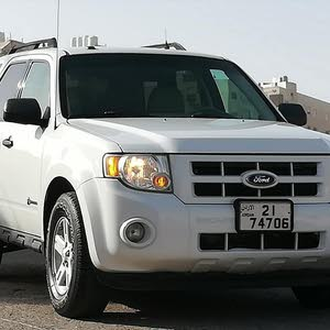 Ford Escape car for sale 2010 in Amman city