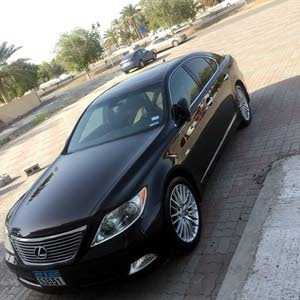 2012 Used LS with Automatic transmission is available for sale