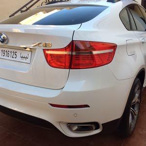 BMW X6 35
