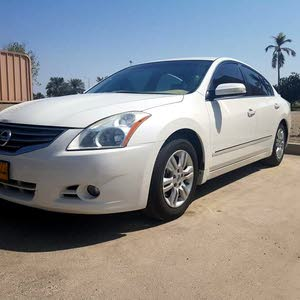 110,000 - 119,999 km Nissan Altima 2011 for sale