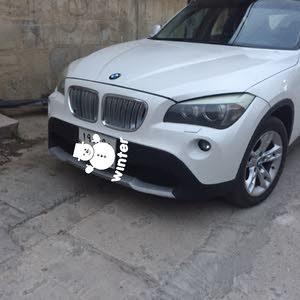 160,000 - 169,999 km mileage BMW X1 for sale