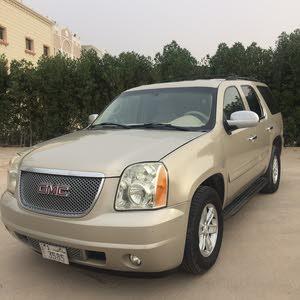 Automatic GMC 2007 for sale - Used - Al Jahra city