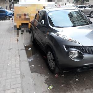 Nissan Juke 2014 for sale in Alexandria