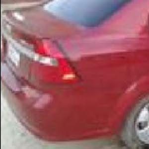 Chevrolet Aveo in Beni Suef