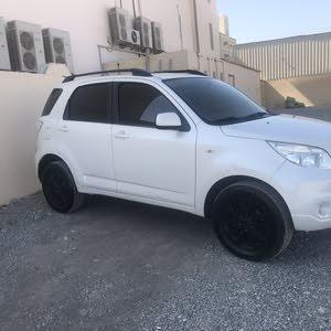 Daihatsu Terios 2012 For sale - White color