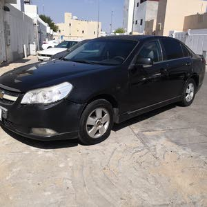 Used condition Chevrolet Epica 2010 with 160,000 - 169,999 km mileage