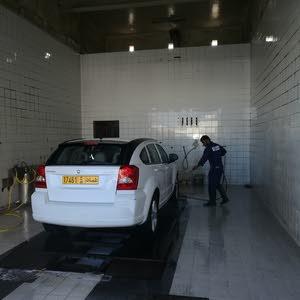 سيارة نظيفه وقليلة الاستعمال عداد الكيلومترات 55 الاف كم