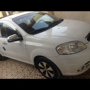 Used Chevrolet Aveo in Baghdad