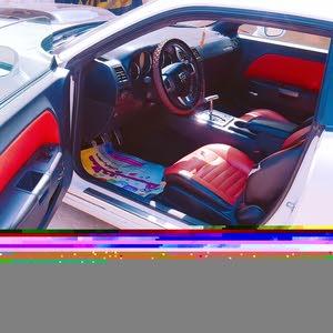Dodge Challenger 2012 - Baghdad