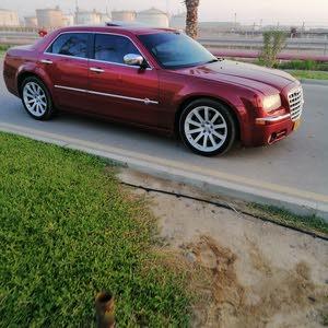 0 km mileage Chrysler 300C for sale