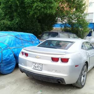 Used condition Chevrolet Camaro 2012 with 130,000 - 139,999 km mileage
