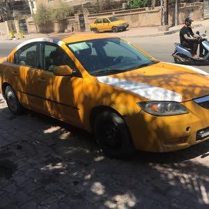 2007 Mazda in Basra
