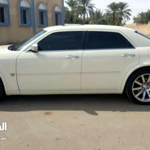 1 - 9,999 km Chrysler 300C 2008 for sale