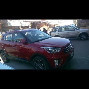 Hyundai Creta car for sale 2016 in Hawally city