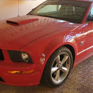 Ford Mustang car for sale 2007 in Shinas city