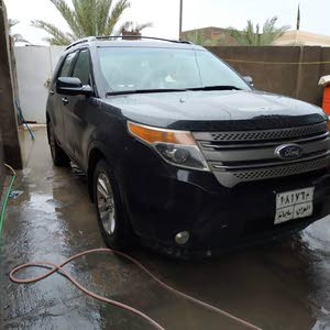 2013 Used Ford Explorer for sale