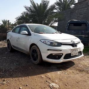 1 - 9,999 km Renault Fluence 2016 for sale