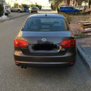 Grey Volkswagen Jetta 2012 for sale