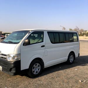 Best price! Toyota Hiace 2011 for sale