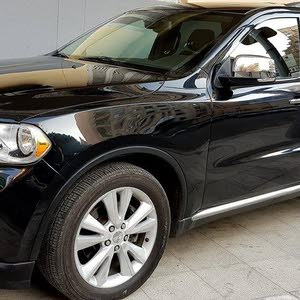 For sale Durango 2012