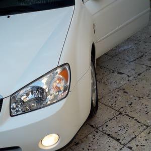 2005 Kia Cerato for sale in Tripoli