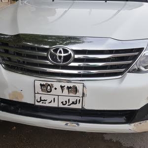 Used 2013 Fortuner for sale
