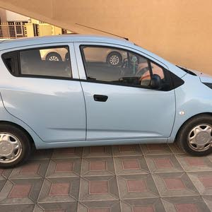 Automatic Chevrolet 2015 for sale - Used - Muscat city