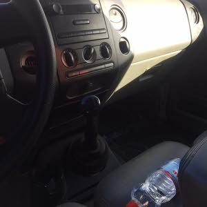 Manual Ford 2007 for sale - Used - Zawiya city