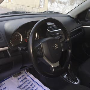 Used Suzuki Swift for sale in Doha
