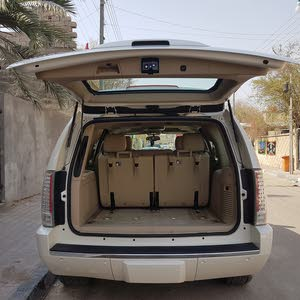 Chevrolet Tahoe 2014 For Sale