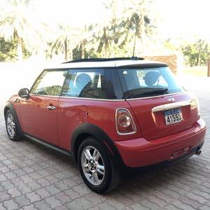 MINI Cooper car for sale 2013 in Suwaiq city