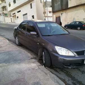 Mitsubishi Lancer 2007 for sale in Amman