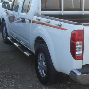 Nissan Pickup 2013 For sale - White color