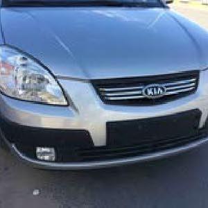 Hyundai Accent 2009 - Tripoli