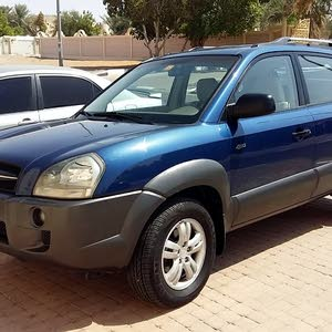 Used 2006 Tucson for sale