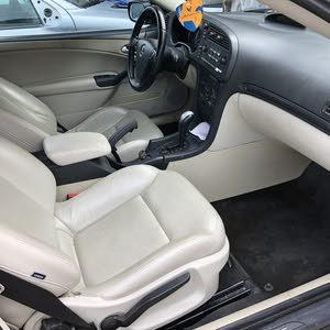 Black Saab 93 2005 for sale