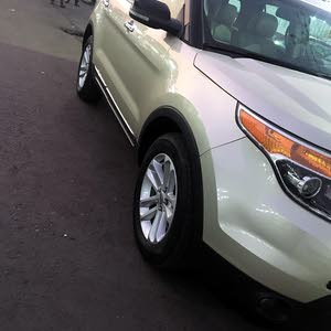 New 2011 Ford Explorer for sale at best price