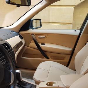 BMW X3 196000 km