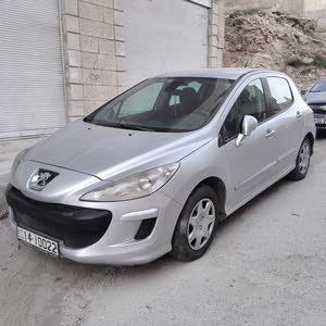 2008 Peugeot in Irbid