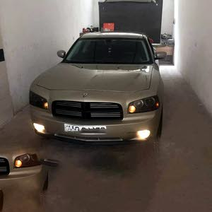 Dodge Charger 2008 - Used