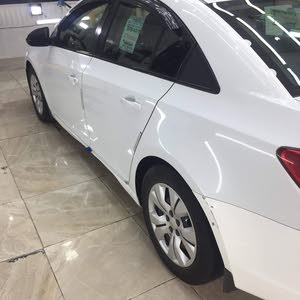 Used Chevrolet Cruze for sale in Baghdad