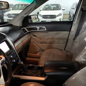Automatic Ford 2011 for sale - New - Baghdad city