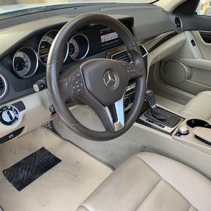Mercedes Benz C300 4matic