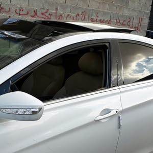 Automatic Hyundai 2011 for sale - Used - Tripoli city
