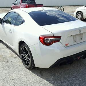 Best price! Toyota GT86 2017 for sale